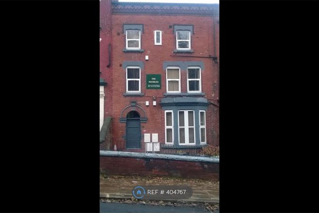 Thumbnail Flat to rent in Woodsley Road, Leeds