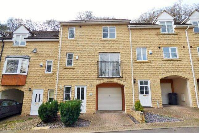 Thumbnail Property for sale in Baildon Wood Court, Baildon, Shipley