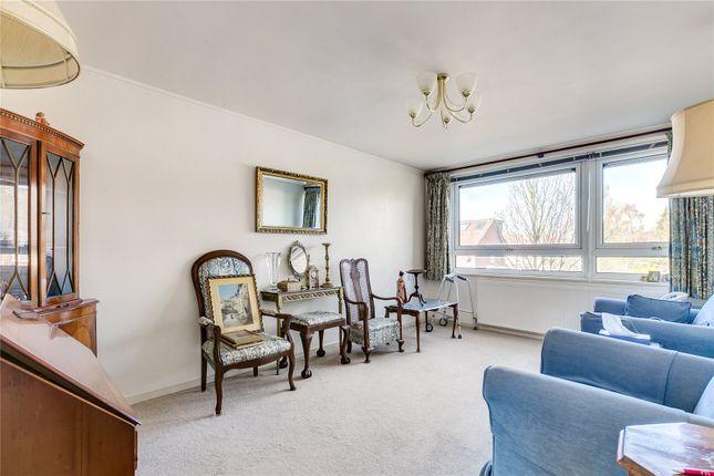1 bed flat for sale in Boileau Road, London SW13