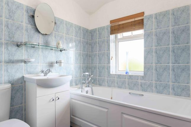 Family Bathroom of Garden Road, Walton-On-Thames KT12