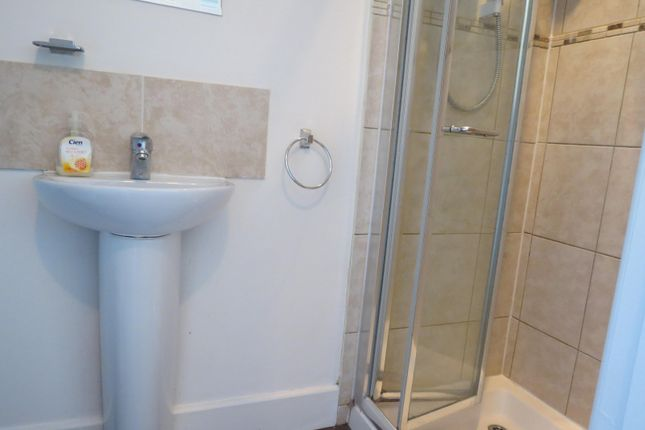 Shower Room of Kinsbourne Avenue, Bournemouth BH10