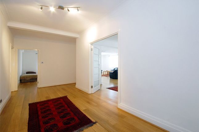 Thumbnail Flat for sale in Fursecroft, George Street, Marylebone, London