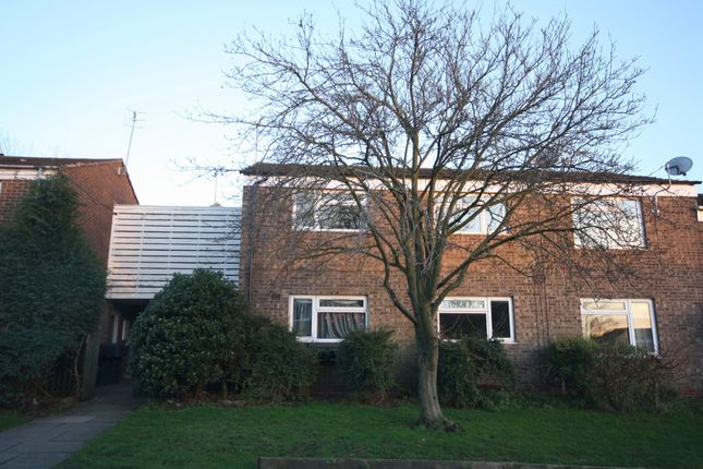 Thumbnail Flat to rent in Milton Road, Catshill, Bromsgrove
