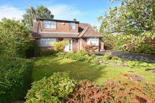 Detached house for sale in Sawpit Hill, Hazlemere, High Wycombe