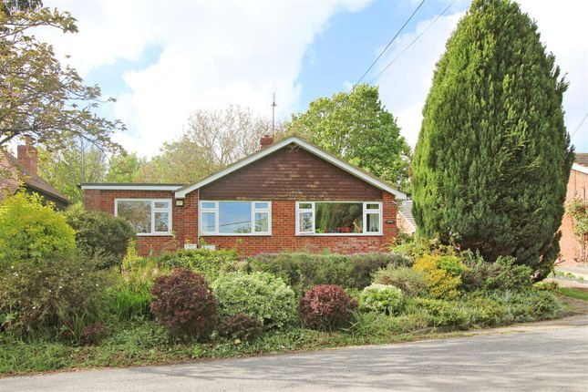Thumbnail Detached bungalow for sale in Out Elmstead Lane, Barham, Canterbury