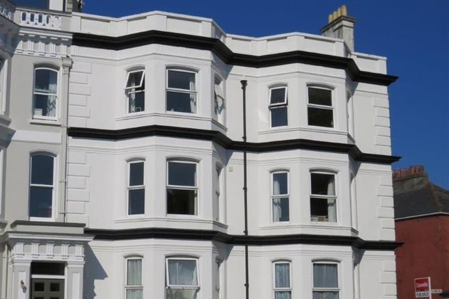 Thumbnail End terrace house for sale in Exmouth Road, Plymouth