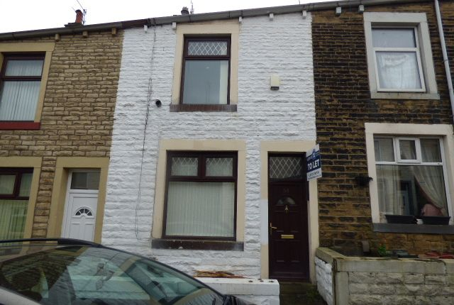 Thumbnail Terraced house to rent in Belgrave Street, Nelson