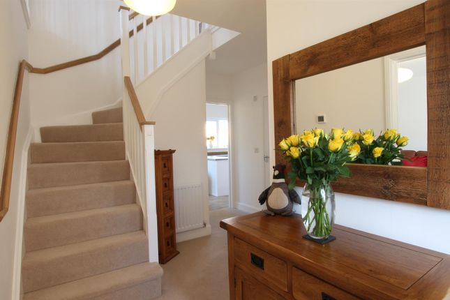 Thumbnail Property for sale in Burnet Crescent, New Stevenston, Motherwell