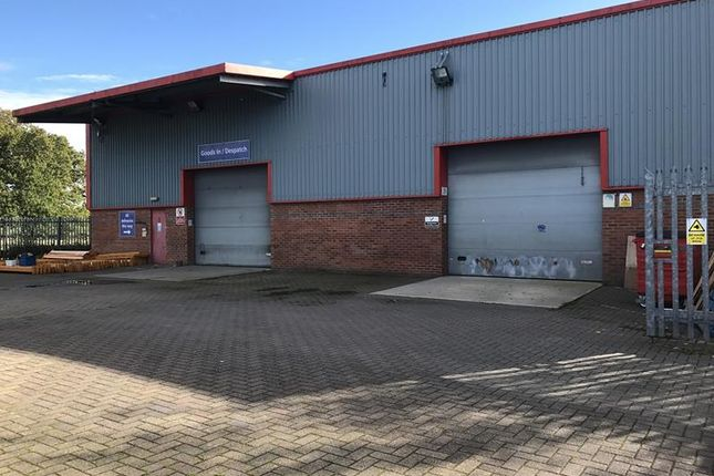 Thumbnail Commercial property for sale in Claughton Industrial, Brockholes Way, Claughton-On-Brock, Preston