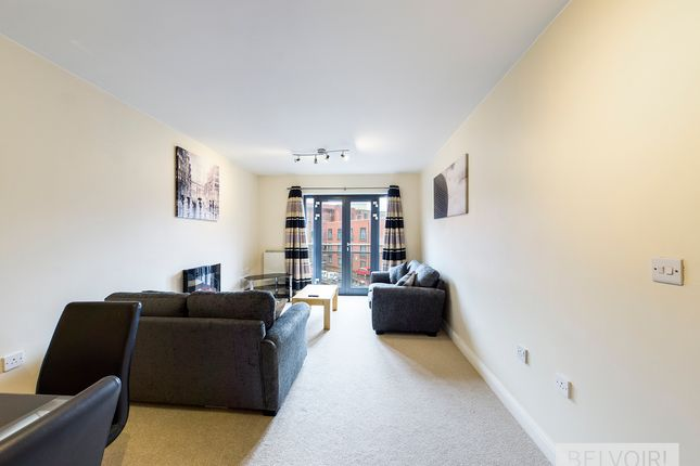 2 bed flat to rent in Newhall Court, George Street, Birmingham B3