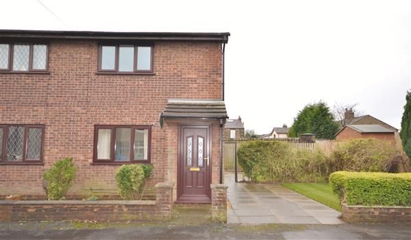 Thumbnail Semi-detached house for sale in Atherton Street, Adlington, Chorley