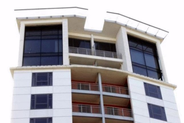 Thumbnail Flat to rent in Baltic Quay, Mill Road, Newcastle Upon Tyne