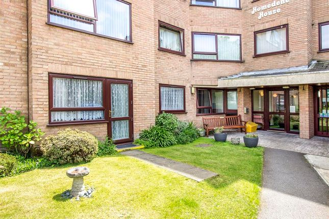 Thumbnail Property for sale in Seldown Road, Poole