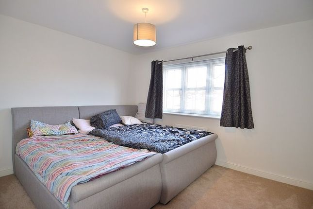 Bedroom Two of Rosewood Close, North Shields NE29