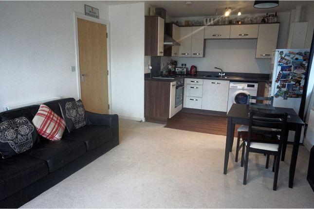 Thumbnail Flat to rent in Tir Founder Fields, Aberdare