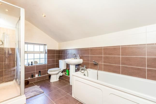 Bathroom of Shilton Road, Barwell, Leicester, Leicestershire LE9