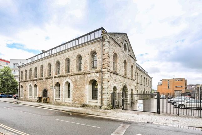 Thumbnail Flat for sale in Purifier House, Lime Kiln Road, Bristol Harbourside