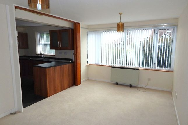 Lounge of Southward Lane, Langland, Swansea SA3
