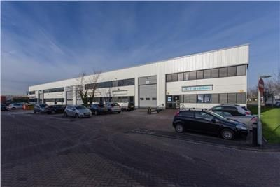 Thumbnail Office to let in D16A Lakeside Park, Neptune Close, Medway City Estate, Rochester, Kent