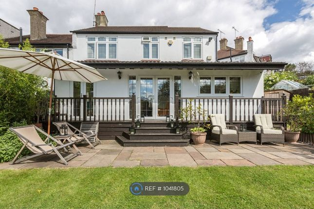 Thumbnail Semi-detached house to rent in Norbury Cross, London