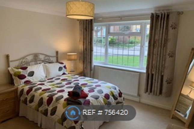 Thumbnail Room to rent in Bayfield Avenue, Frimley, Camberley