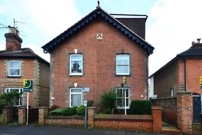 Thumbnail Property to rent in Queens Road, Guildford