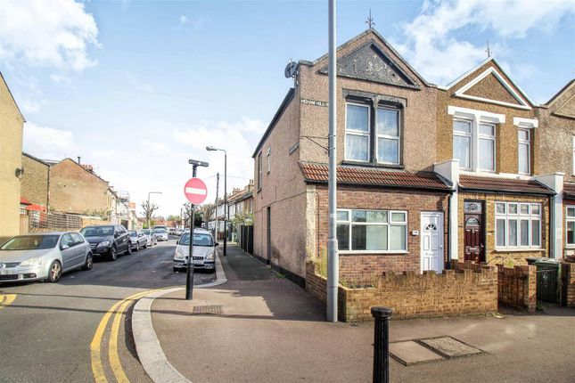 Thumbnail Flat for sale in Higham Hill Road, Walthamstow, London