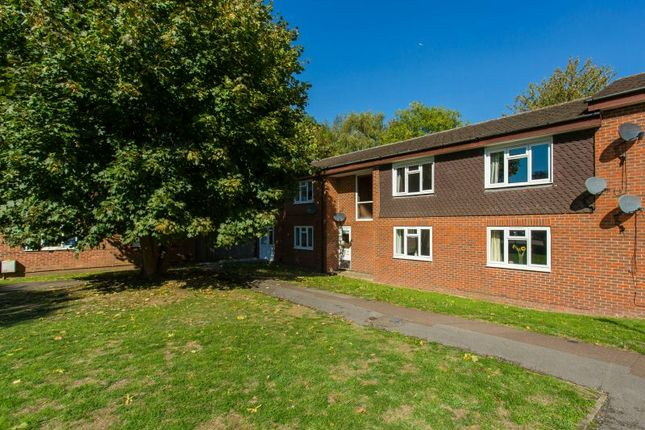 Thumbnail Flat to rent in Arbour View, Amersham