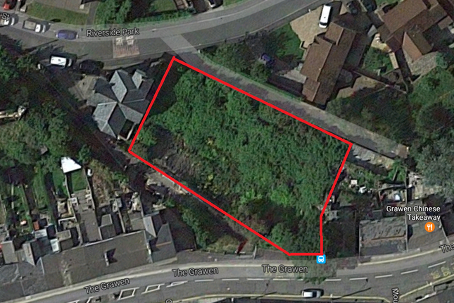 Thumbnail Land for sale in Gate Street, Merthyr Tydfil
