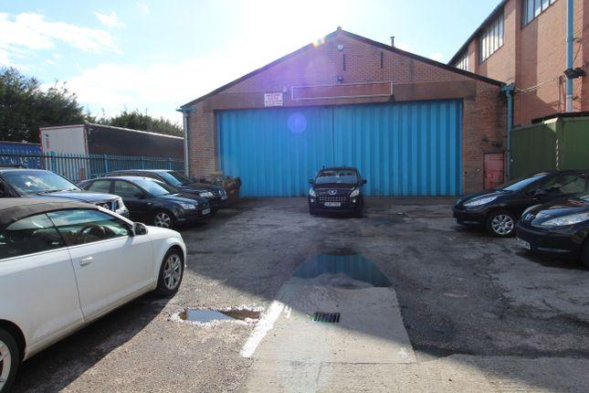 Thumbnail Warehouse to let in Wood Lane, Erdington, Birmingham