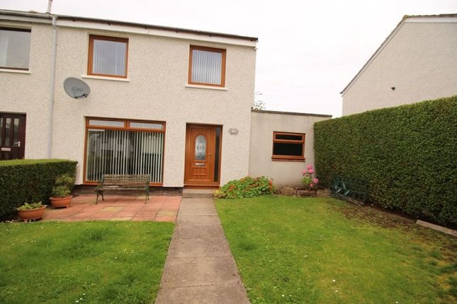 Thumbnail Property to rent in Sidlaw Avenue, Arbroath