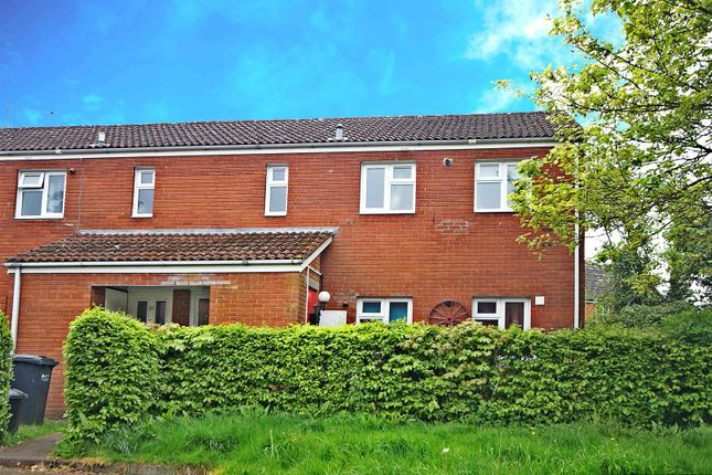 1 bed flat to rent in Kingfisher Road, Belmont, Hereford HR2