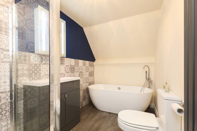 Bathroom of Ashfurlong Drive, Dore, Sheffield S17