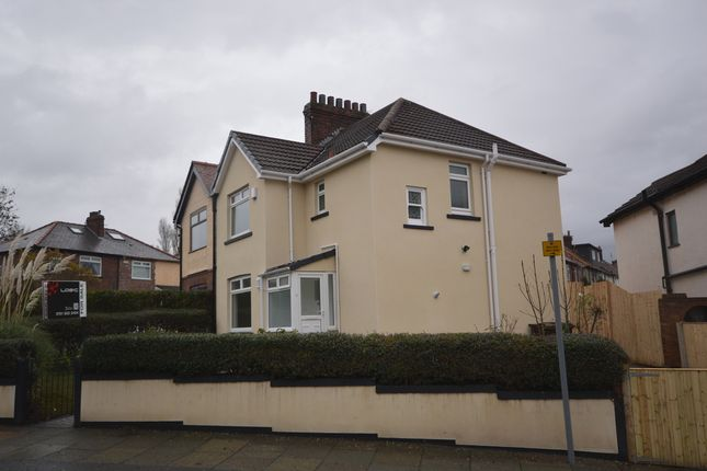 Thumbnail Semi-detached house for sale in Orrell Road, Bootle