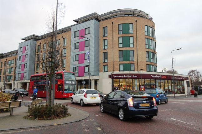 Thumbnail Penthouse for sale in London Road, Wallington
