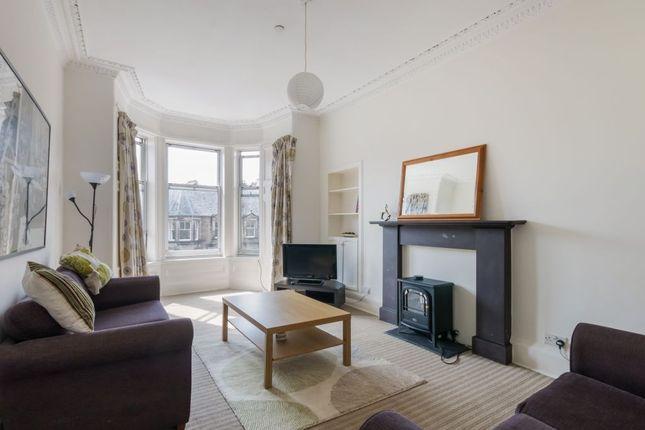 Thumbnail Maisonette for sale in 8, 3F1, Spottiswoode Street, Edinburgh