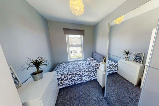 Bedroom of Harvey Clough Road, Norton Lees, Sheffield S8