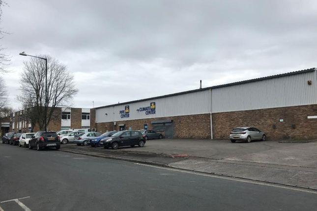 Industrial to let in Unit 2, Bonville Road Trading Estate, Bonville Road, Brislington, Bristol