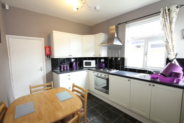 Thumbnail Property to rent in Sackville Street, Stoke-On-Trent