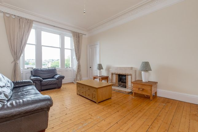 Thumbnail Flat to rent in Corstorphine High Street, Corstorphine, Edinburgh