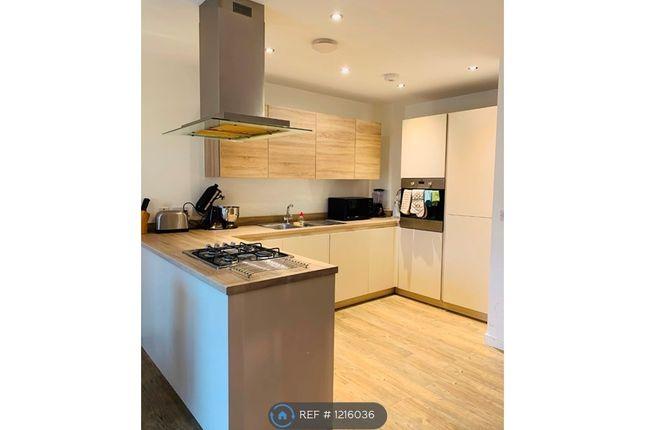 Thumbnail Flat to rent in Cornelius House, Barking