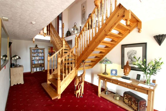 Thumbnail Hotel/guest house for sale in 164 Culduthel Road, Inverness