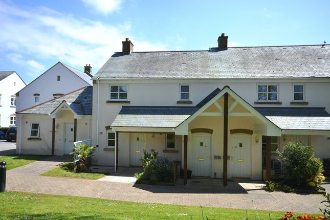 Thumbnail Flat for sale in 47 Greeb House, Roseland Parc, Truro, Cornwall