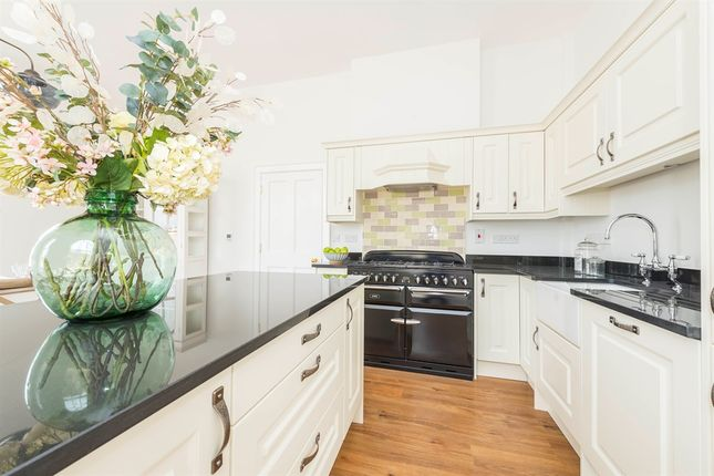 Thumbnail Detached house for sale in Liscombe Street, Poundbury, Dorchester