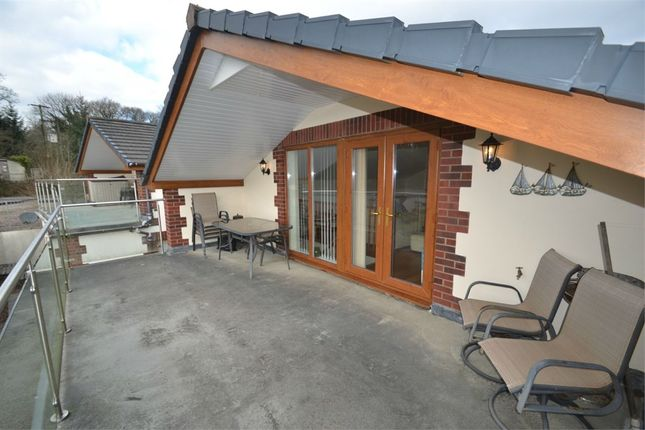 2 bed detached house for sale in High Bickington, Umberleigh EX37