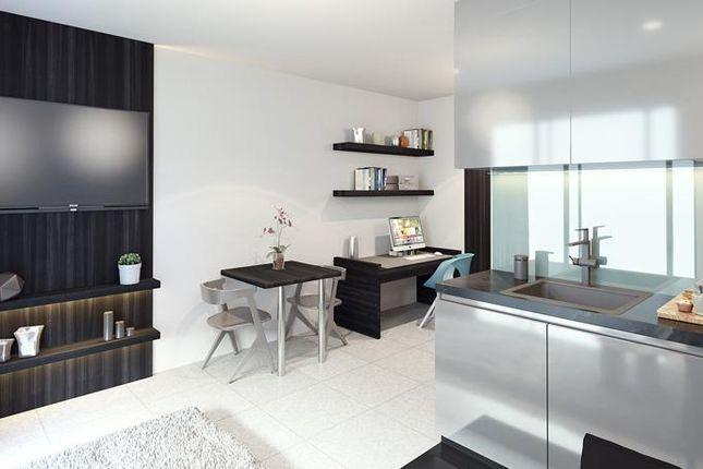Lounge/Kitchen of Hopper Street, Gateshead NE8