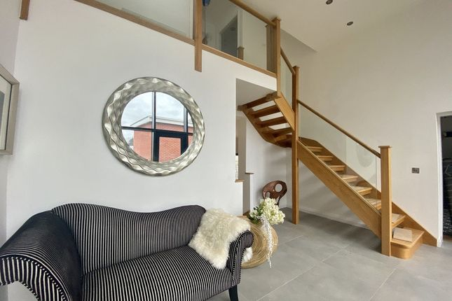Photo 17 of Showhome, Snells Nook Grange, Loughborough, Leicester LE11