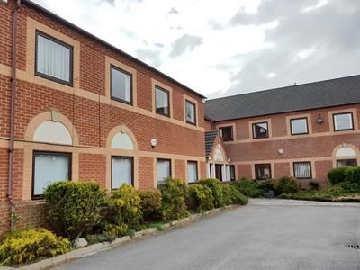 Thumbnail Office to let in Suite 3, 1st Floor, St John's House, Weston Road, Littleworth, Stafford