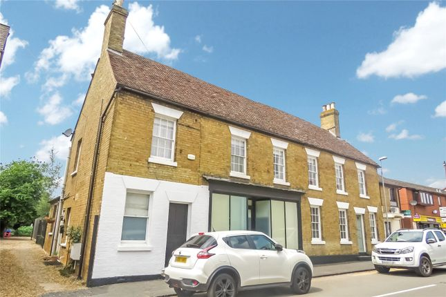 Thumbnail Semi-detached house for sale in Mill Street, Gamlingay, Sandy, Cambridgeshire