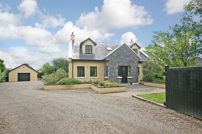 Thumbnail Detached house for sale in Laurel Bay, Lisduff, Clonlara, Clare